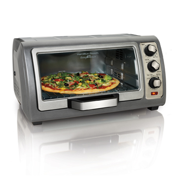 Easy-Reach™ Convection Oven (31126DC)