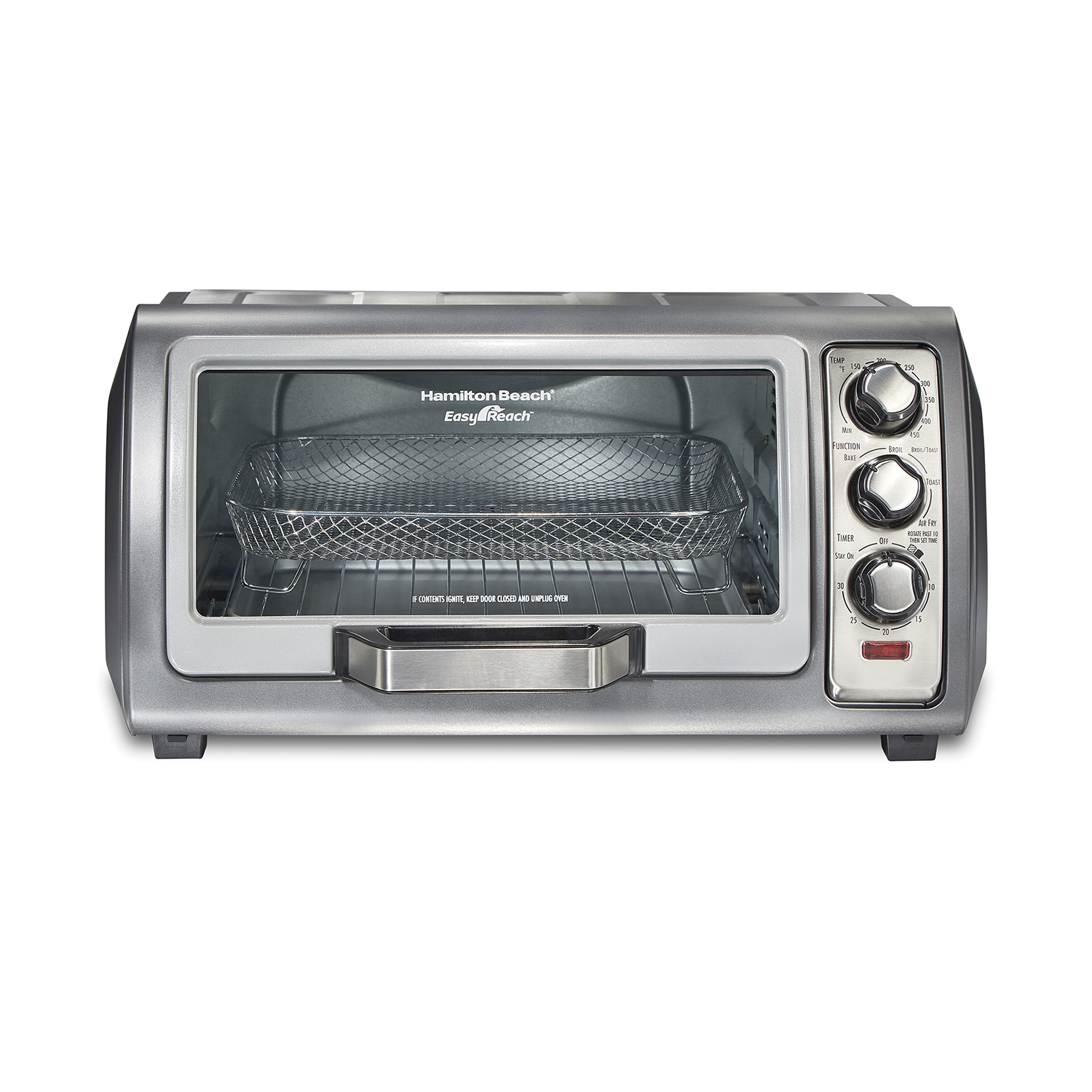 Easy Reach® Sure-Crisp® Air Fryer Toaster Oven  (31523C)