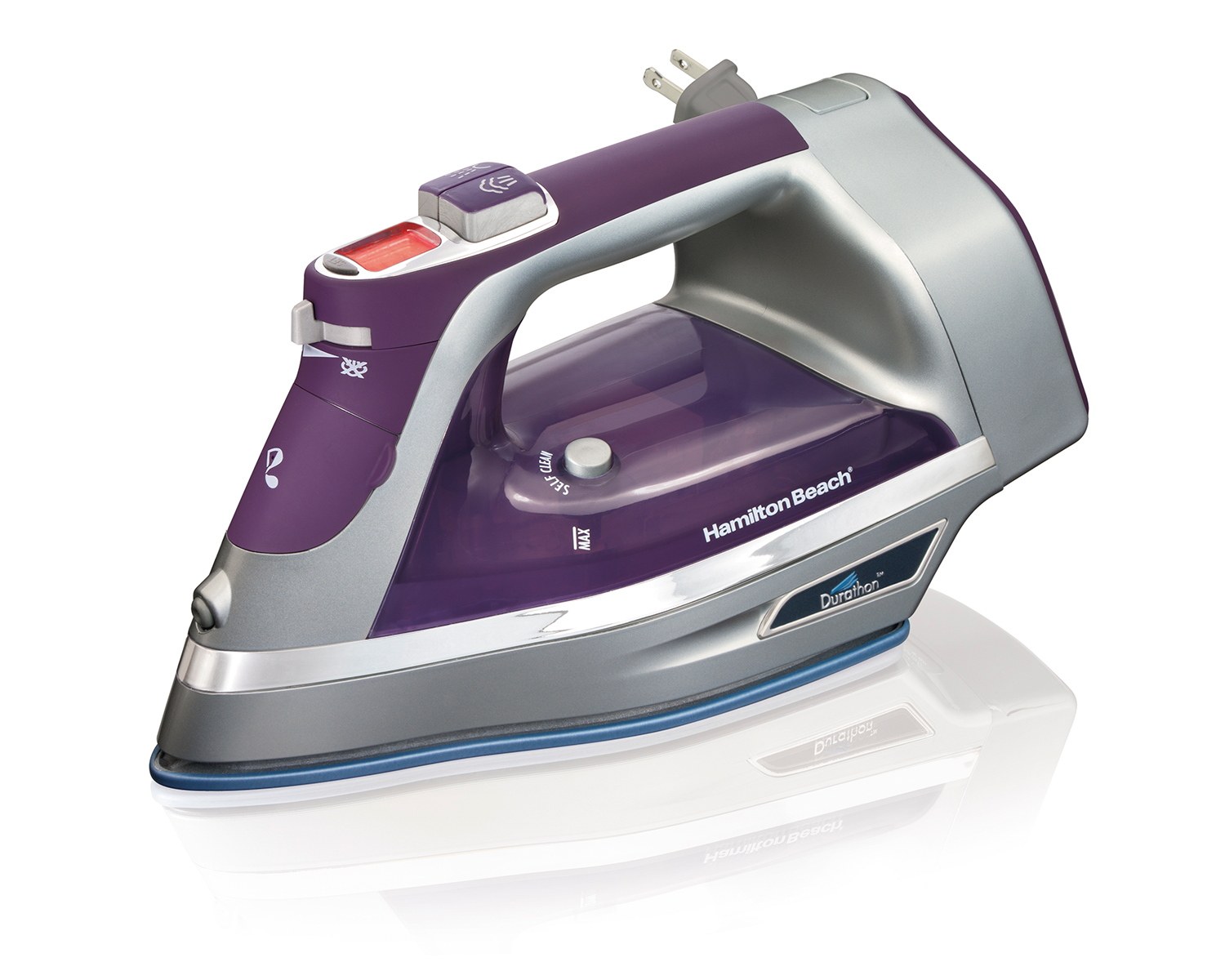 Durathon™ Digital Iron with Retractable Cord (19902R)