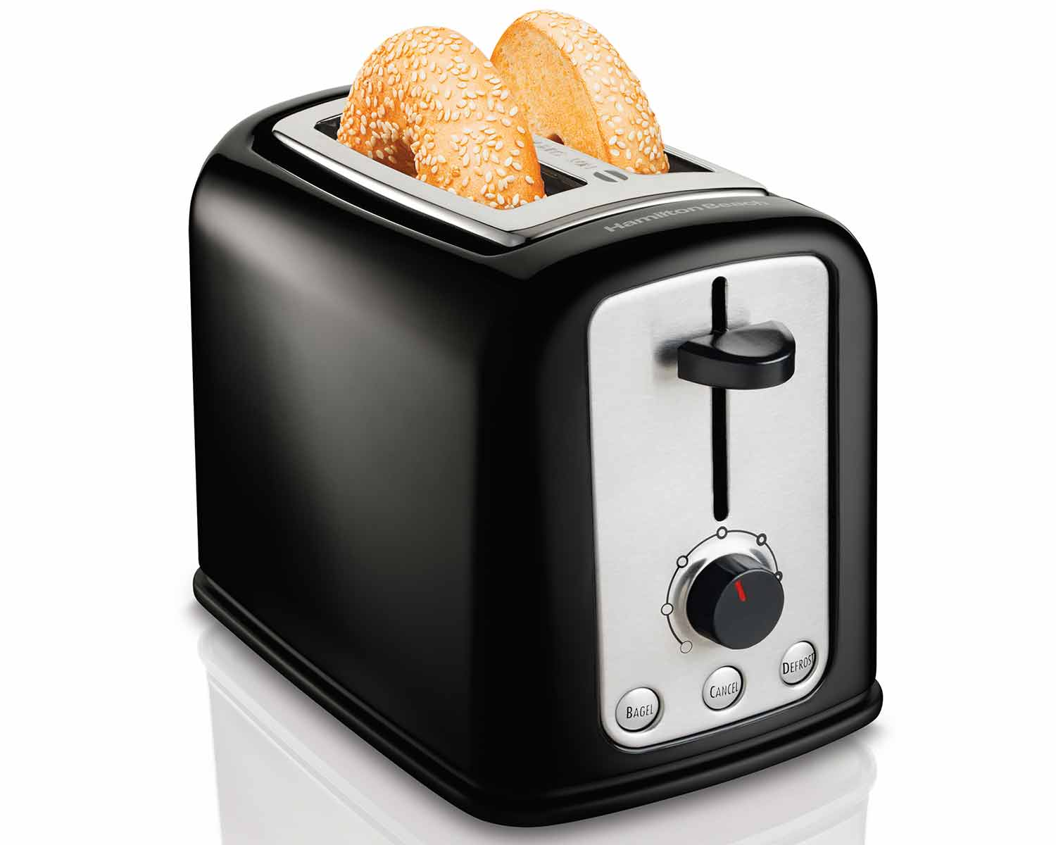 Cool-Touch 2 Slice Toaster (22464)