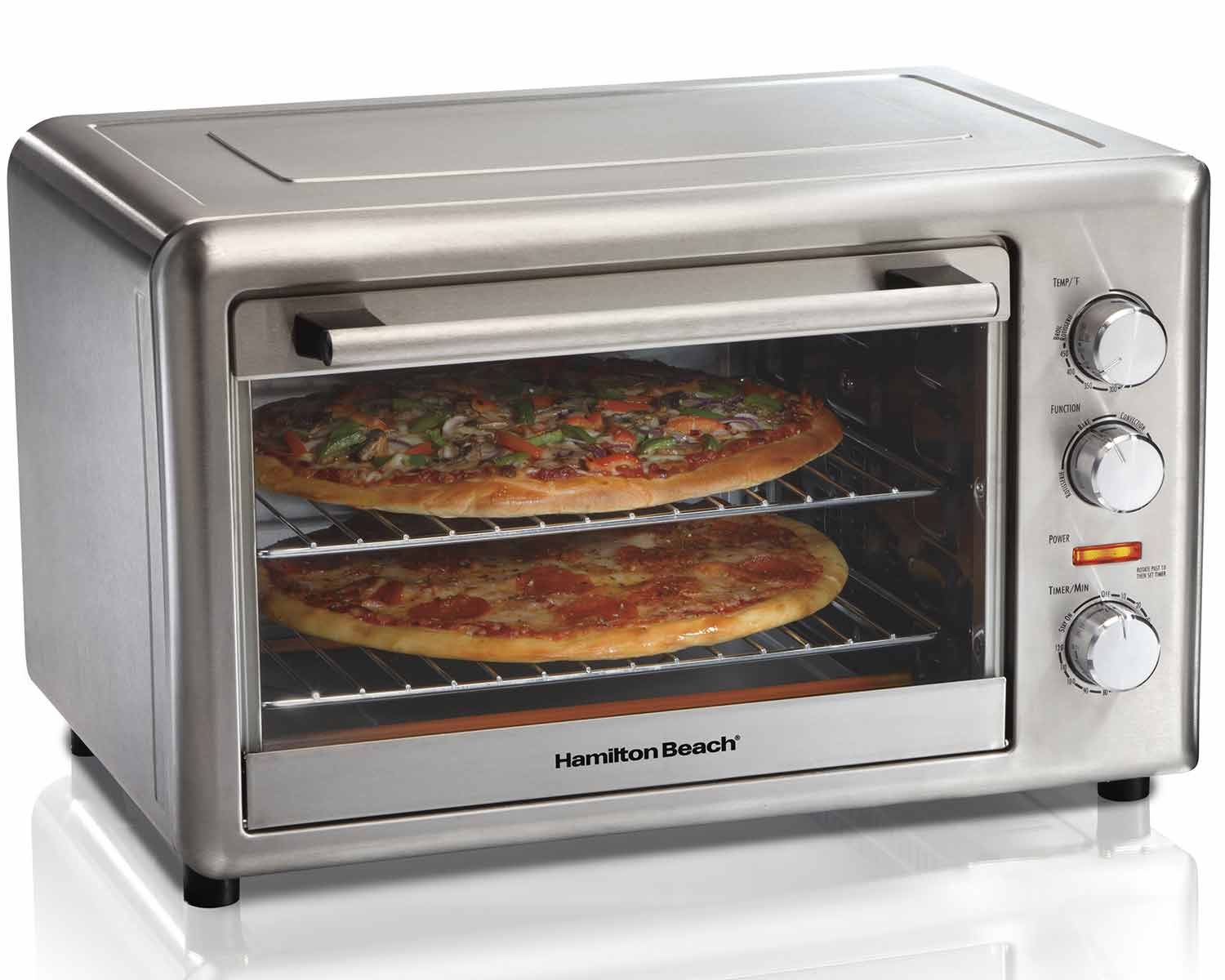 Countertop Oven with Convection & Rotisserie (31103DC)