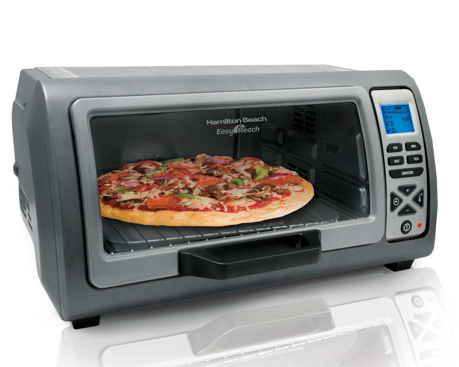Easy Reach™ Digital Convection Oven (31128C)
