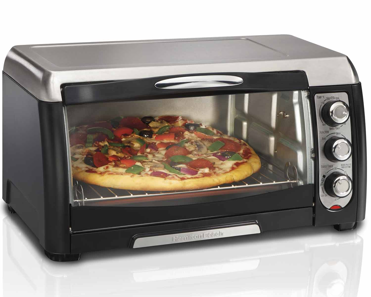 Toaster Oven (31330)