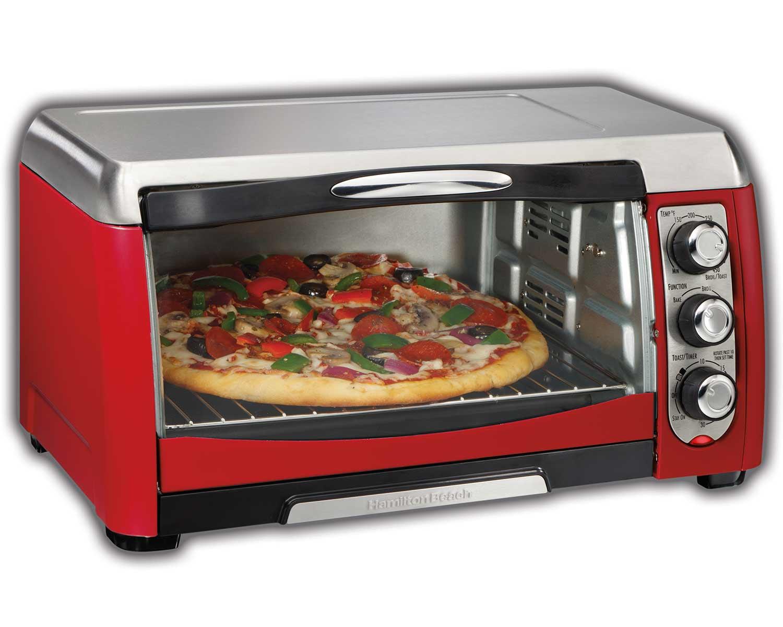 ensemble™ 6 Slice Toaster Oven (31335)