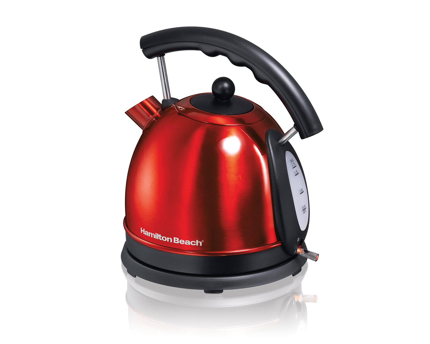 1.7 Litre Stainless Steel Cordless Kettle (40894C)