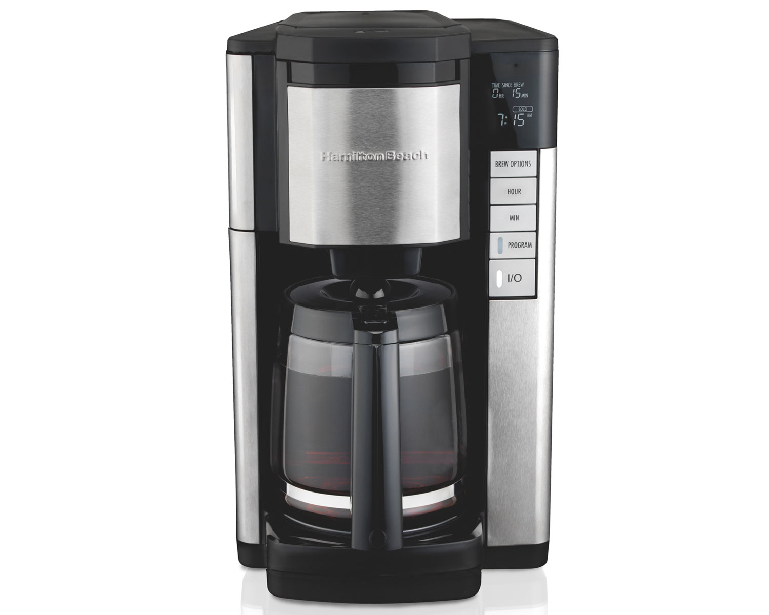 Programmable Easy Access Plus Coffee Maker (46381)