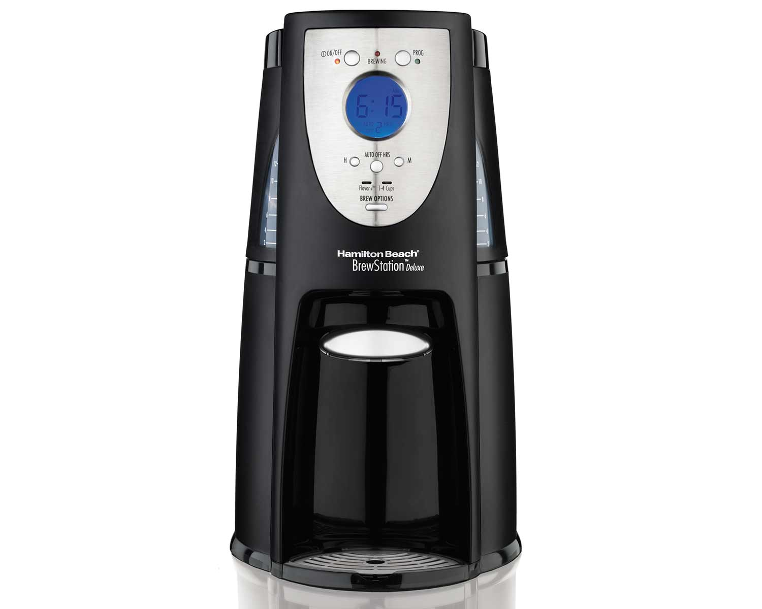 BrewStation® Deluxe 12 Cup Coffee Maker (47454)