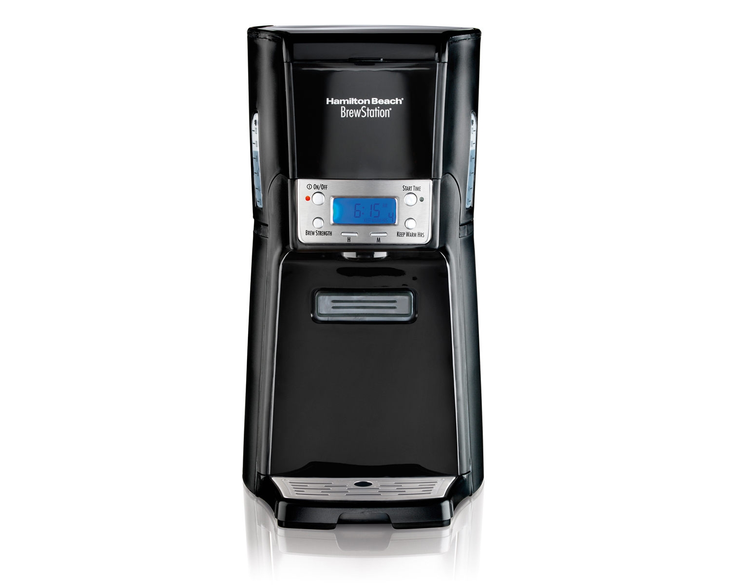 BrewStation® Summit 12 Cup Coffeemaker (48463C)