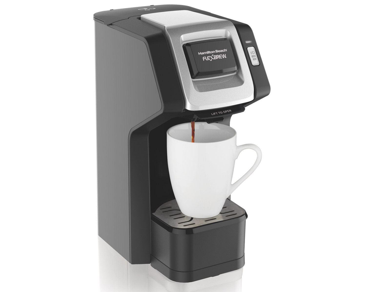 FlexBrew® Single-Serve Coffeemaker (49974C)