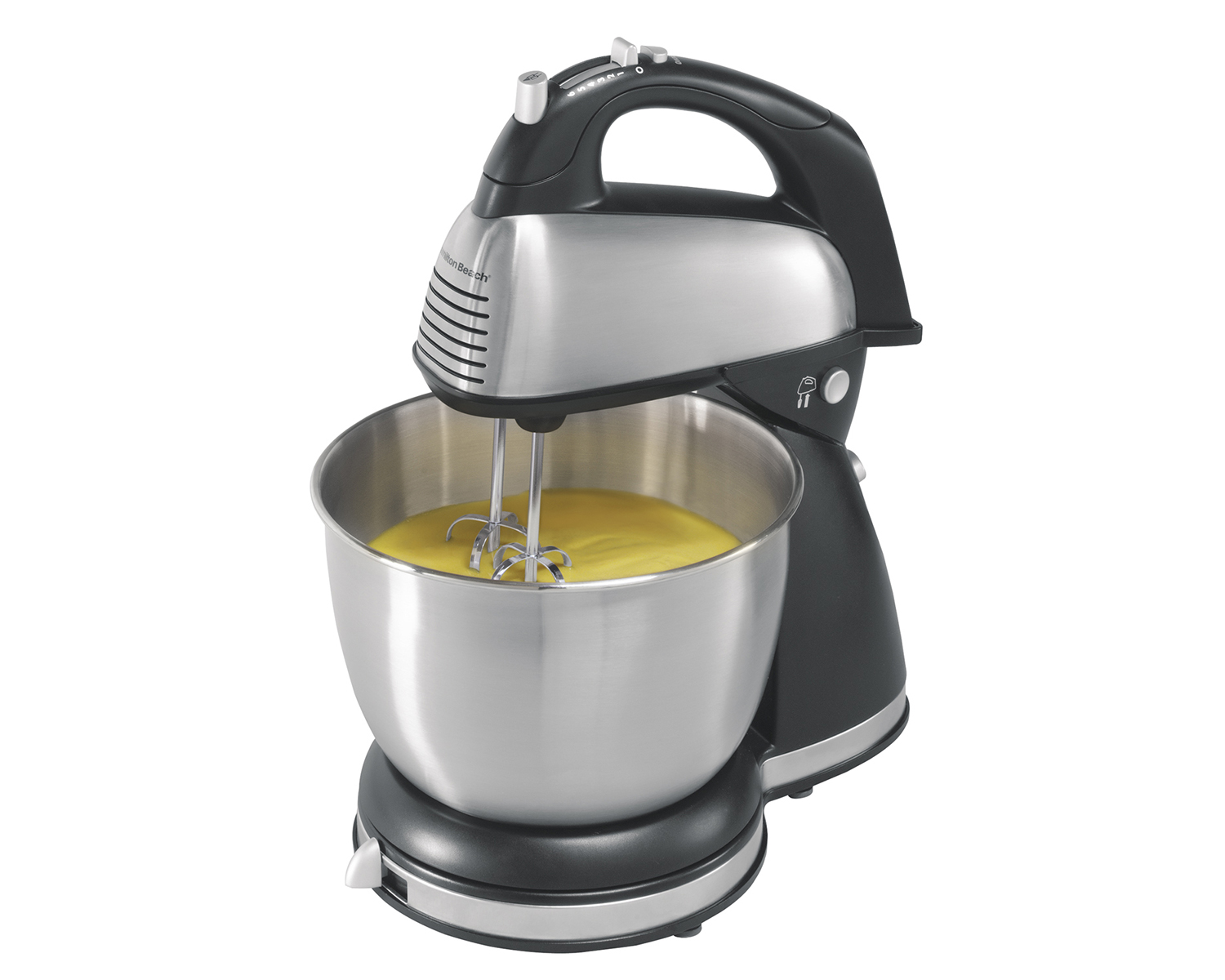 Classic Hand/Stand Mixer (64650)