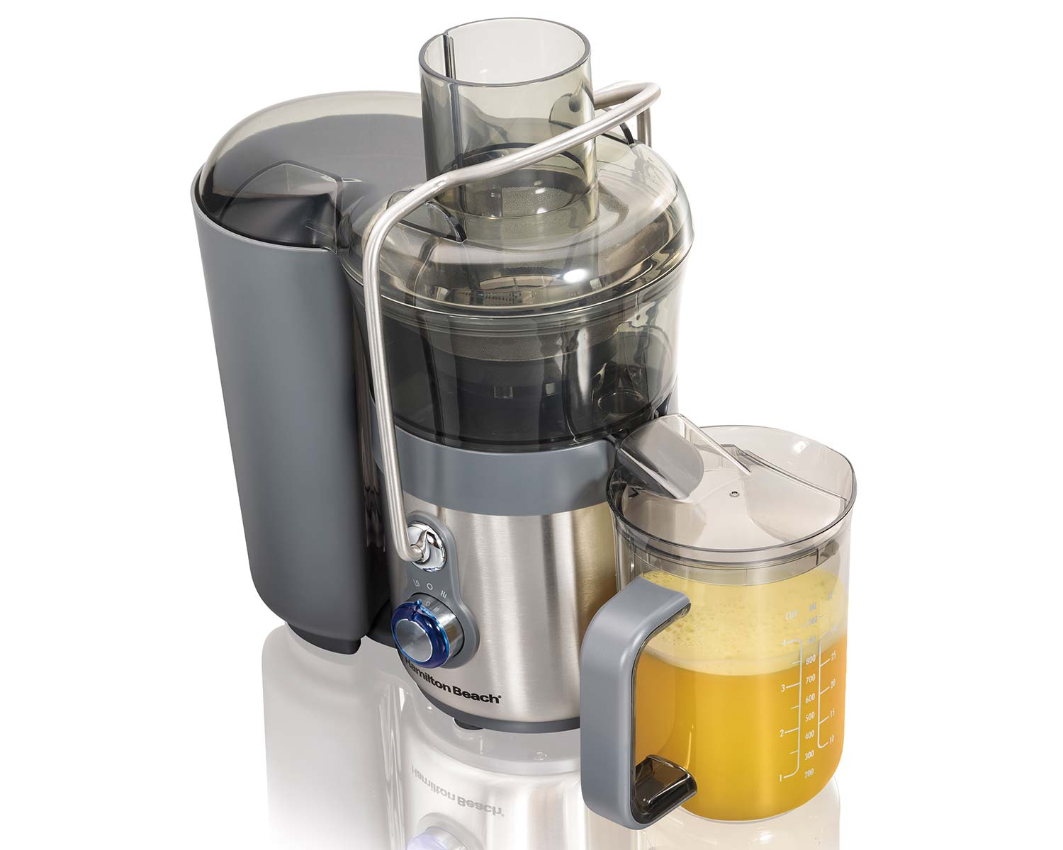 Premium Big Mouth® 2 Speed Juice Extractor (67850)