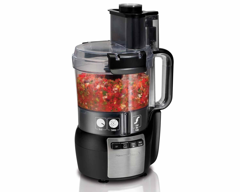 Stack & Snap™ 10 Cup Food Processor (70720)