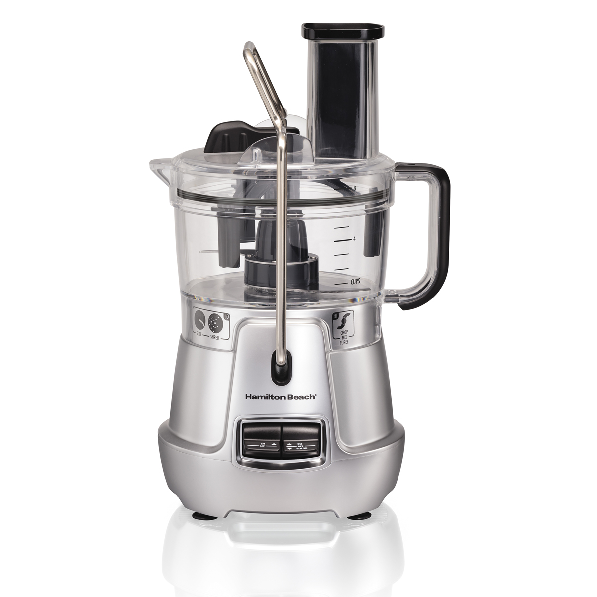Stack & Snap Food Processor  (70820)