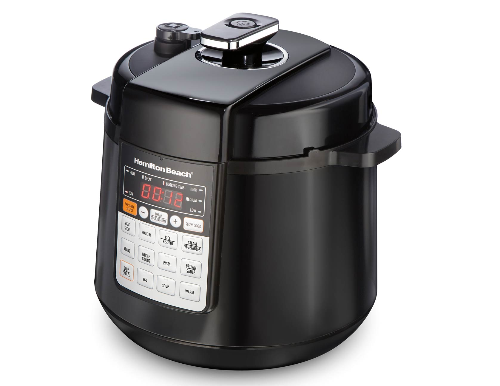 Multi-Function Pressure Cooker (34501C)